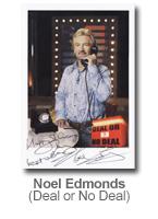 Noel Edmonds - Deal or No Deal