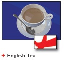 English Tea bunting