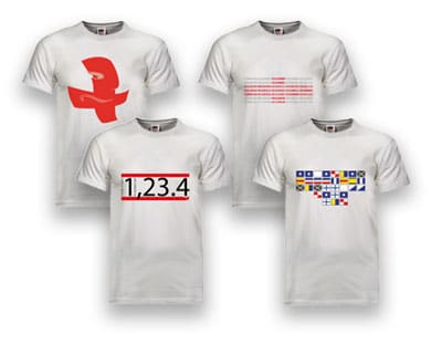 St. George T-Shirts